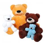 Купить мягкие игрушки оптом