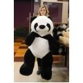 Большая панда игрушка 135 см