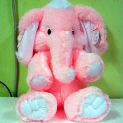 Мягкая игрушка слоник 65 см