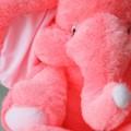 Слон мягкая игрушка 65 см