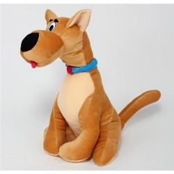 Мягкая игрушка Скуби Ду 35 см