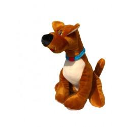 Плюшевая собачка игрушка купить 50 см