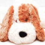 Мягкая игрушка собака 75 см