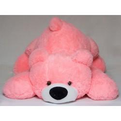 Мишка Тедди в Украине 100 см (розовый цвет)