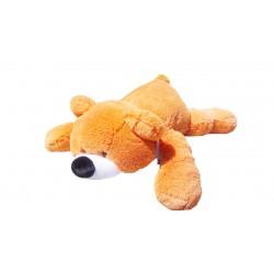 Мишка Тедди в Украине 100 см (медовый цвет)