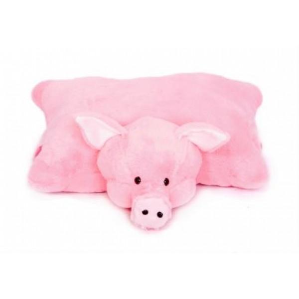 Подушка Свинка 45 см