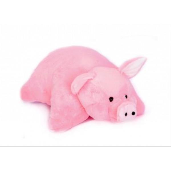 Подушка Свинка 55 см