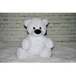 Игрушка большой медведь 77 см ( белый цвет)
