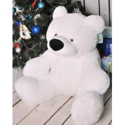 Большой плюшевый медведь 95 см