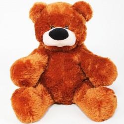 Игрушка большой медведь 80 см