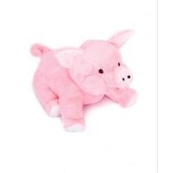 Плюшевая Свинка 43 см