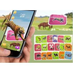 Развивающие игры для детей 4D