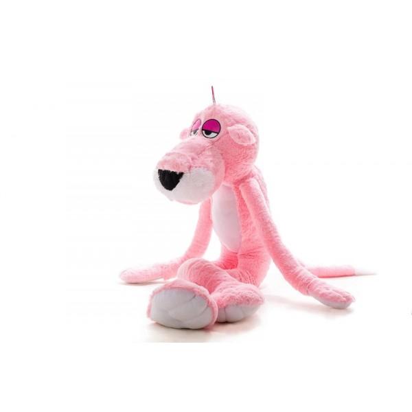 Мягкая игрушка пантера купить 80 см