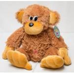 Мягкая игрушка обезьяна 75 см