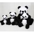 Купить игрушку панду малыш 50 см