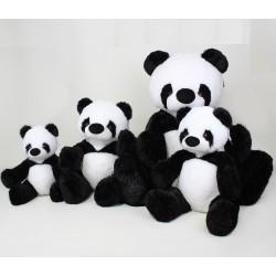 Панда малыш игрушка 55 см
