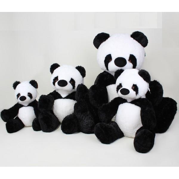 Купить игрушку панду малыш 55 см