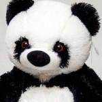 Большая игрушка панда 135 см