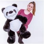 Плюшевая игрушка панда 90 см
