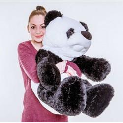Плюшевая игрушка панда 95 см