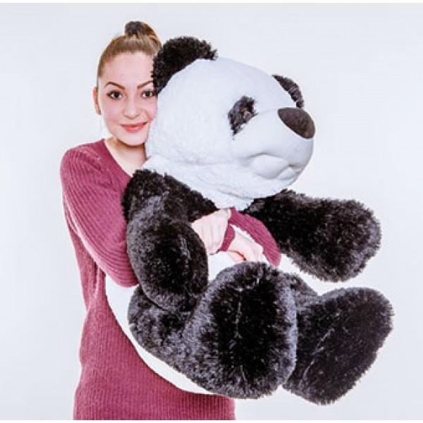 Плюшевая панда купить 90 см