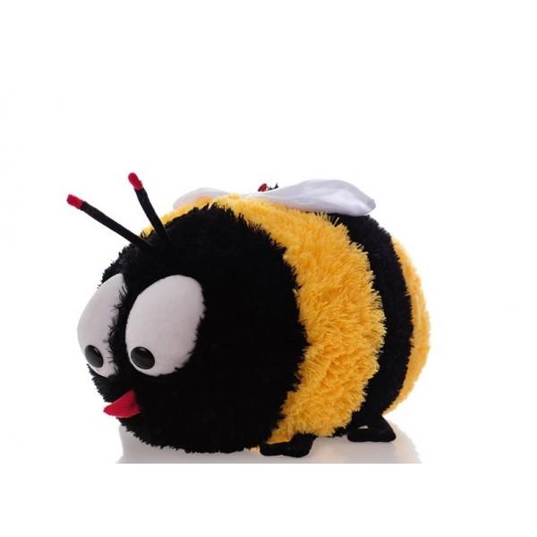 Мягкая игрушка пчелка
