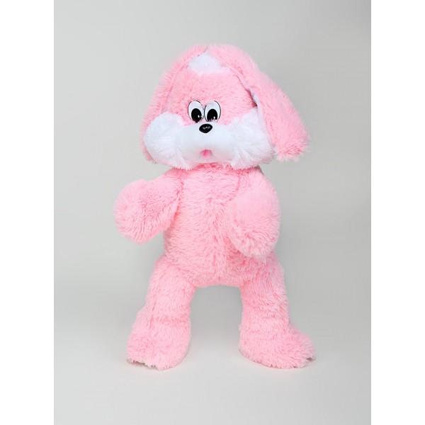 Купить мягкую игрушку зайку Ми  65 см