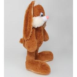 Плюшевый заяц 50 см