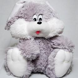 Игрушка заяц большой 110 см